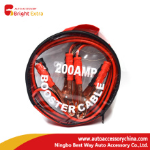 200Amp 10Gauge Battery Booster Cables