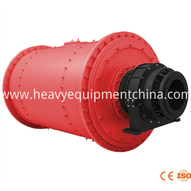 Iron Ball Mill