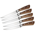 Garwin full tang steak knives