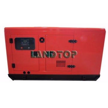 Industrial Price 50KVA Water Cooled Ricardo Diesel Generator