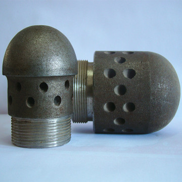 Wear Resistance Air Nozzle For Industrial Boilers