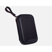 carbon fiber credit card holder multiple function
