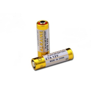 20Pcs/ 27A Battery 12V MN27 GP27A A27 L828 Battery For Doorbell Alkaline Batteries Remote Control