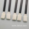 Open-Cell Rectangle Printer Cleaning Foam Tip Swab