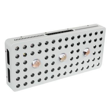 Full Spectrum 1500W LED Plant Grow Lights