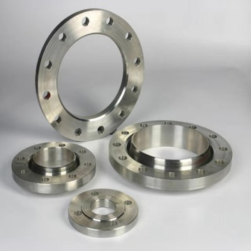 Stainless Steel ASME B16.5 Socket Welding Flange