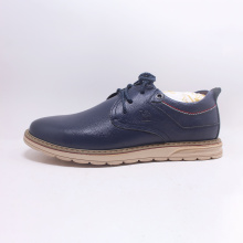 Custom Free Design Leather Shoes