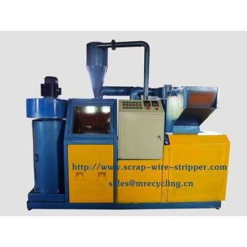 Electrical Cable Wire Granulator