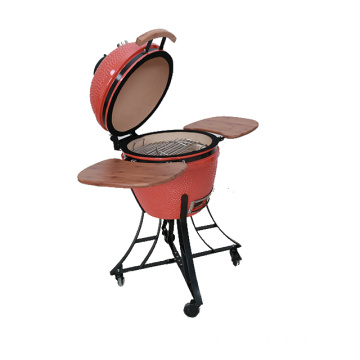 Garden Party Homemade BBQ Barbecue Smoker Grill