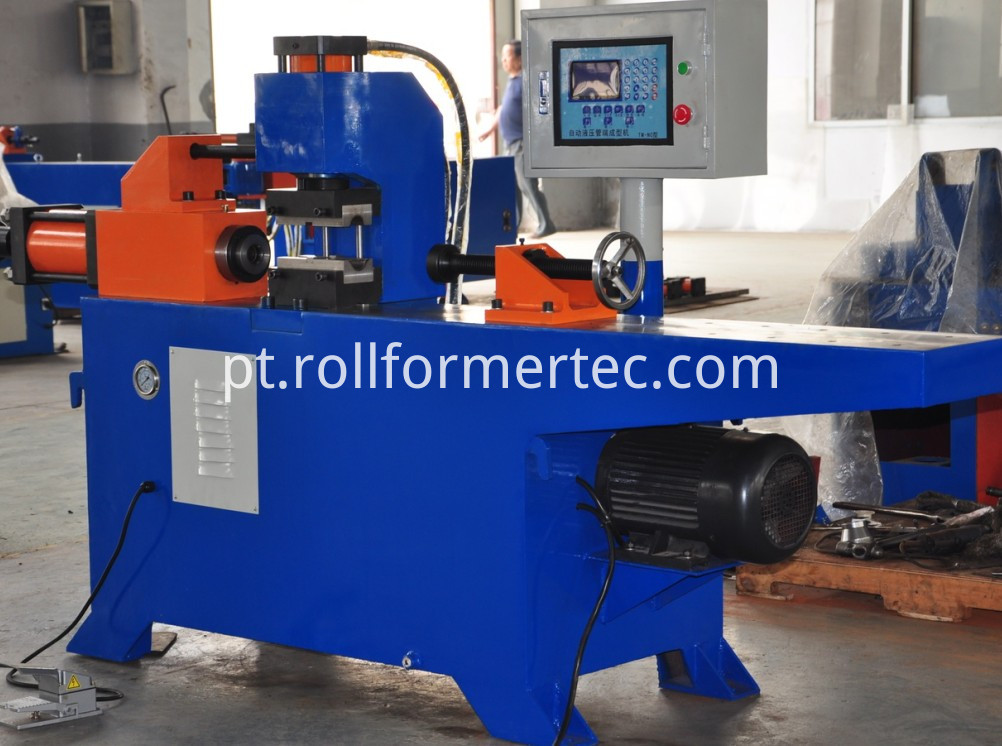 60 mm reducing machine 1