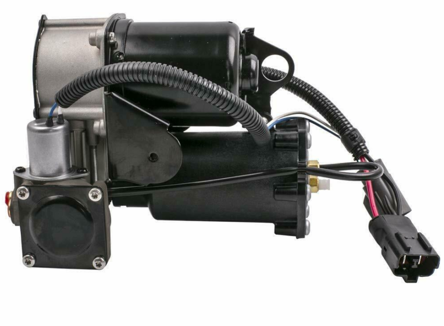 Air Compressor For Land Rover