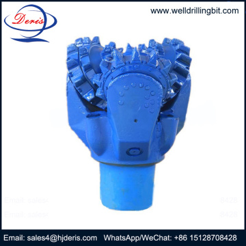 "14 3/4"" clay drill API Milled steel-teeth bits"
