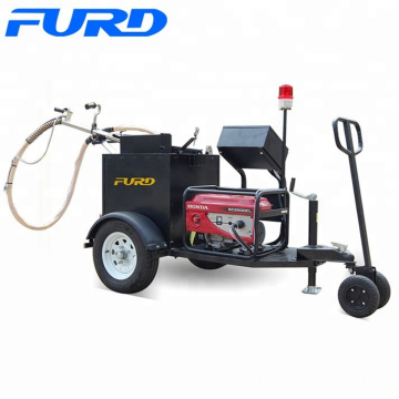 100L Road Crack Sealing Machine with Honda Generator