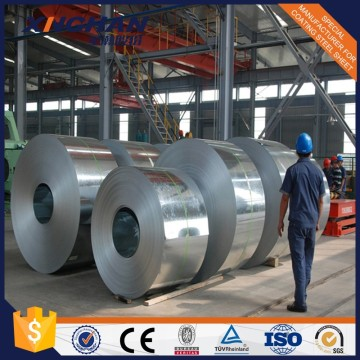 High Quality Galvanized Iron Steel Sheet In Coil