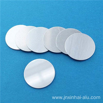 1100 Aluminum Circle For Furniture