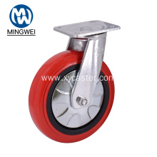 8 inch Heavy Duty Swivel Caster Wheel