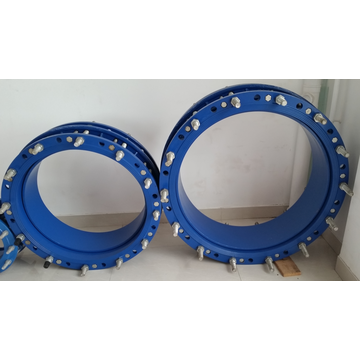 Dismantling Joints Flange Adapters