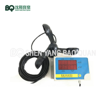 ZNF-01 Digital Anemometer for Tower Crane