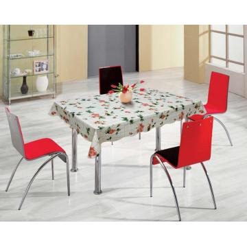 Pvc Table cloth Sewing Edge 152 x 228cm