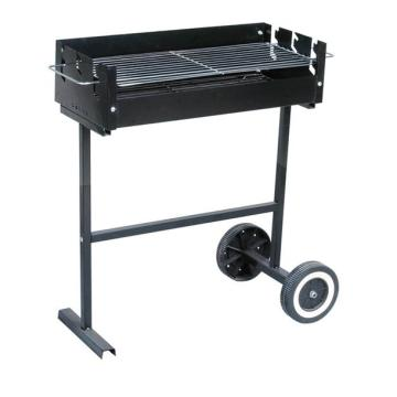 Portable Charcoal Picnic BBQ Grill