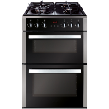 Freestanding Cooker and Hob 60CM