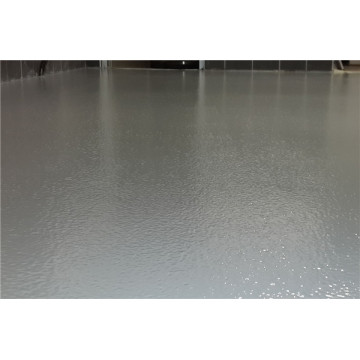 Workshop epoxy microsphere anti-skid floor paint