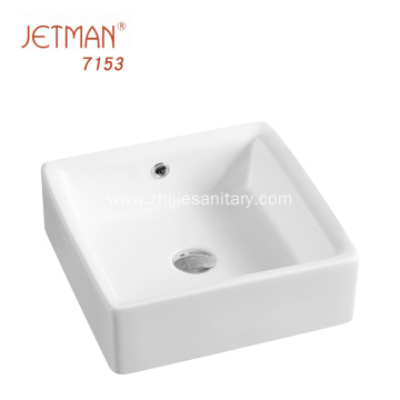 Ceramic Foot Spa Square Washing Basin
