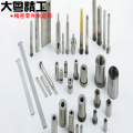 Custom 1.3243 Shaped Flat Punch Manufacturing