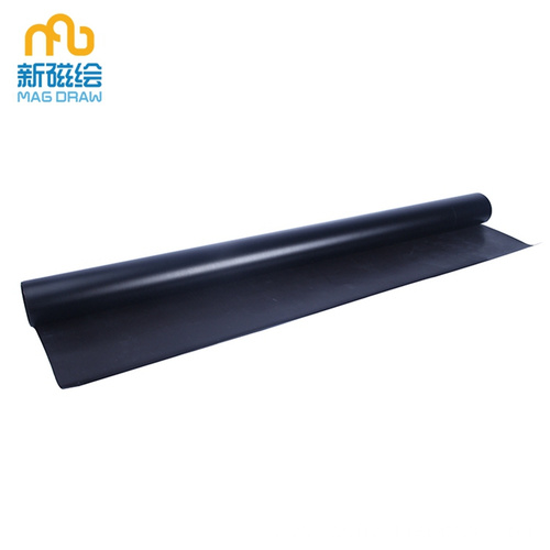 Portable Long Magnetic Sticky Chalkboard Paper Roll