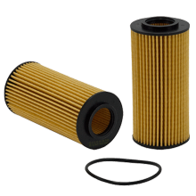 Volkswagen Audi A6 Metal Free Oil Filter