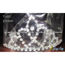 Wholesale Pageant Crowns For Sale Hair Jewelry