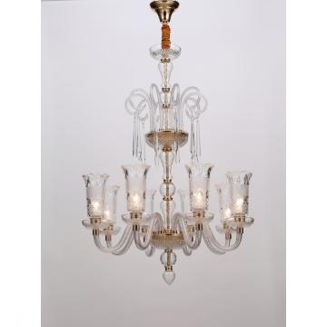 Modern European style Magnificent Interior Chandelier