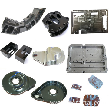 CNC Automation equipment components