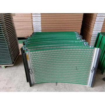 FLC500 Flat shale shaker screen