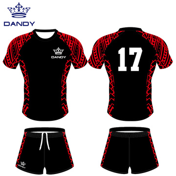 Classic custom rugby shirts