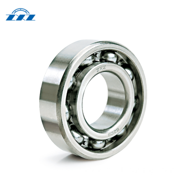 High Quality Deep Groove Ball Automobile Bearings 6206