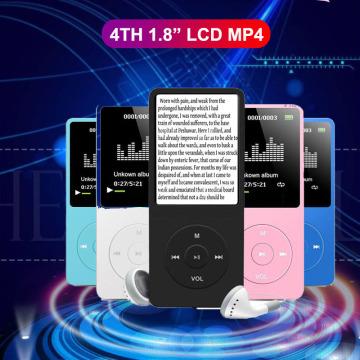 MX892 Style Portable 1.8
