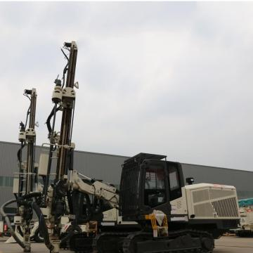 High Quality Stone TH Drill Rig