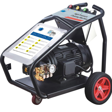 Portable High Volume Pressure Washer