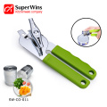 Hot Sale Stainless Steel Manual Safety Can Opener