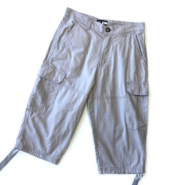 Fashion Quick Dry Big Men's Short Pants
