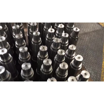 custom cnc precision machining for spares parts