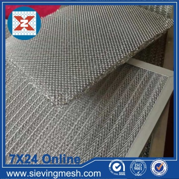 Washable Aluminum Pleated Media