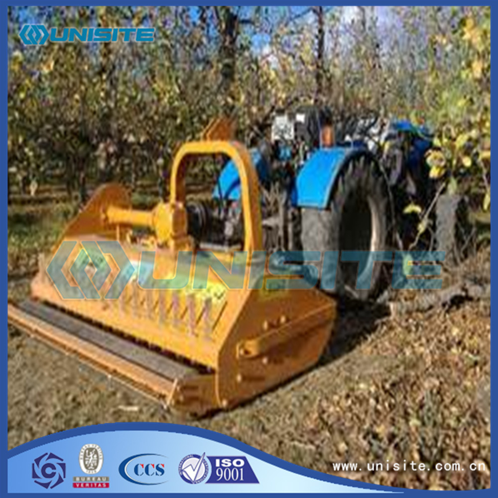 SteSteel Agricultural Equipments