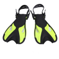Full Foot Rubber Long Blade Snorkeling Diving Fins