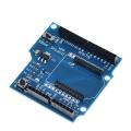 Bluetooth XBee Shield V03 Module Wireless Control For XBee ZigBee Board For Arduino Serial Adapter Module FT232RL IC 3.3V 5V IO
