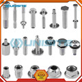 Stainless Steel screw fasteners