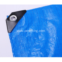 Cheap Price Plastic Laminated PE Tarpaulin