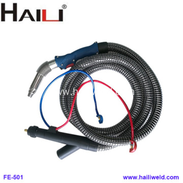 HAILI FE-501 WELDER MIG TORCH FOR FUME EXTRACTOR