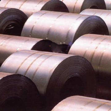 bright&black annealed cold rolled carbon steel coil